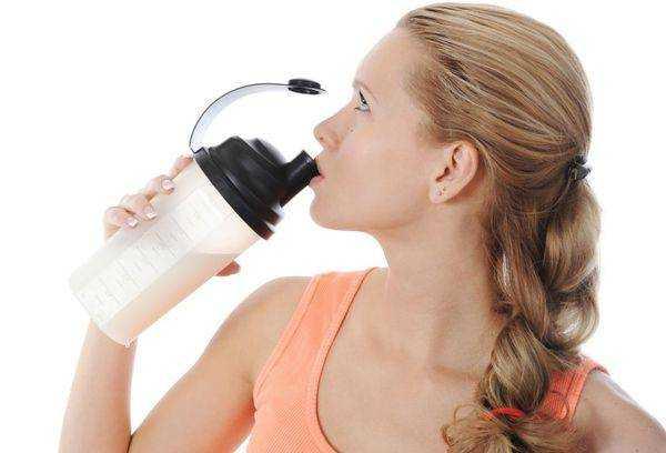 бца спортивное питание вред и польза для детей