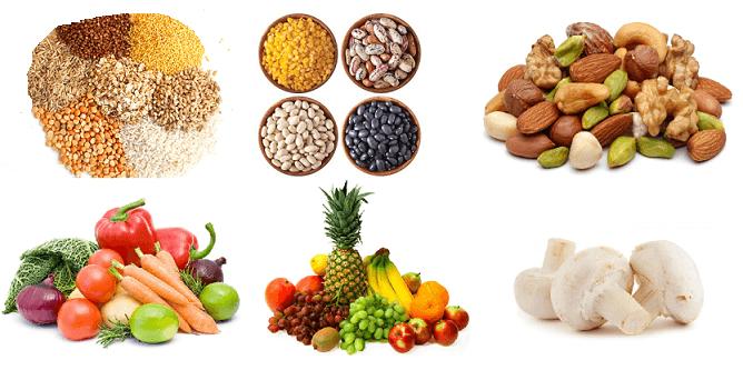 белки в питании детей