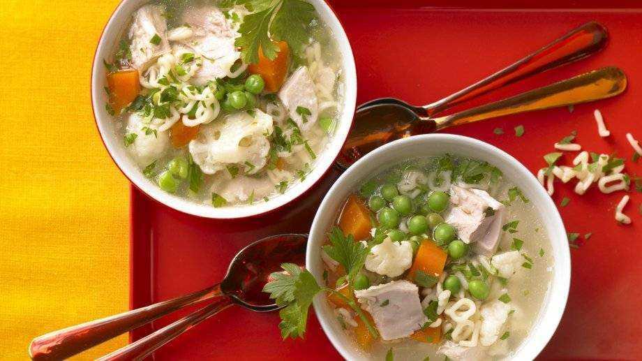 блюда для здорового питания для детей