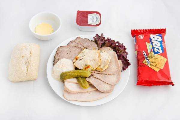 chml питание для детей что входит