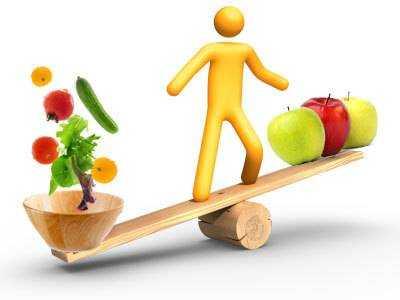 что нужно знать детям о правильном питании