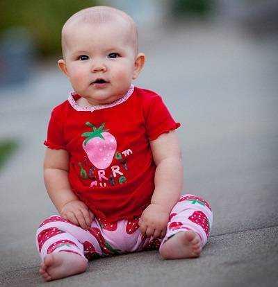 дети 9 месяцев развитие и питание