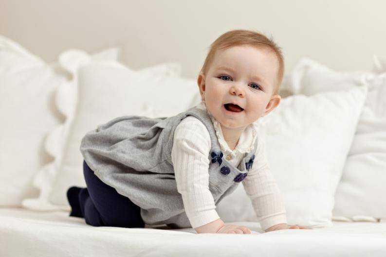 дети в 6 месяцев развитие и питание