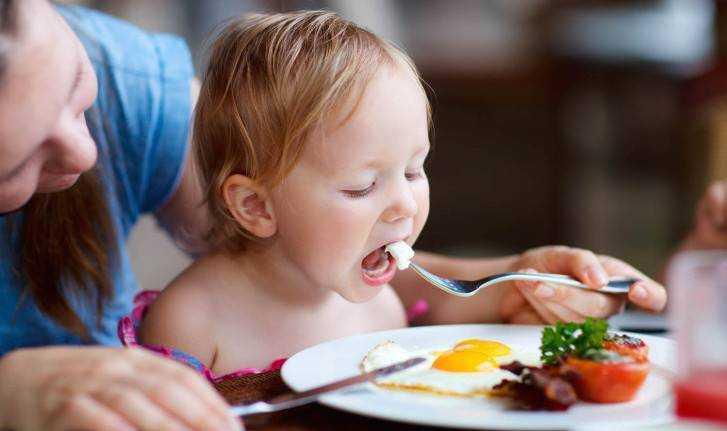 детское питание для детей от 1 года