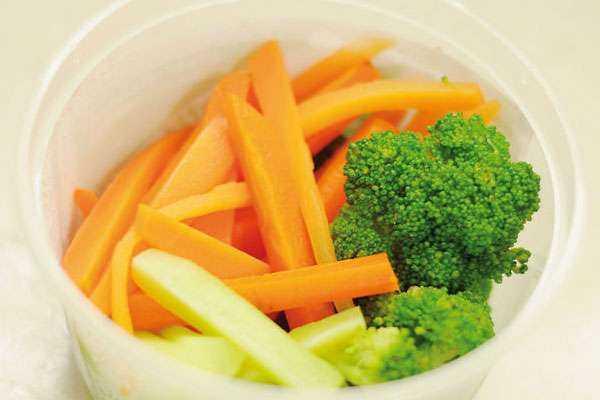 детское питание для детей от года