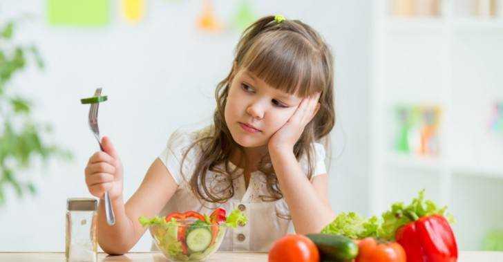 диетическое питание для детей 5 лет