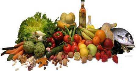 диетическое питание для детей стол 8