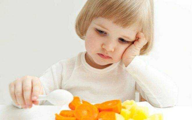 доктор комаровский о питании детей 3 лет