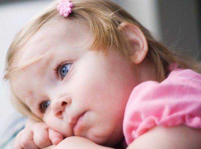 доктор комаровский о питании детей после года