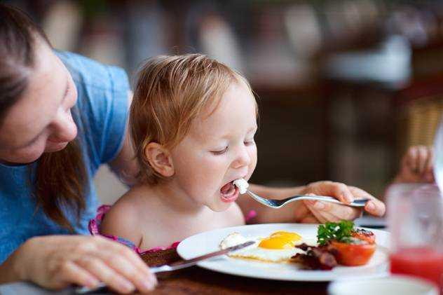 гипотрофия 3 степени у детей лечение и питание