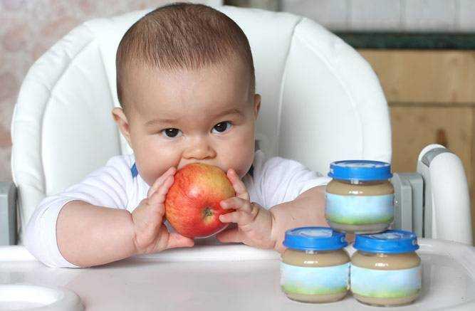 халяльное питание для детей