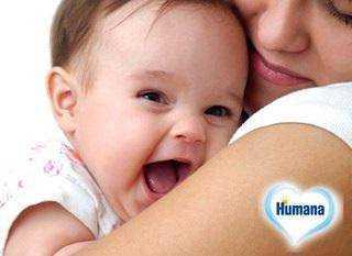 хумана детское питание для недоношенных детей