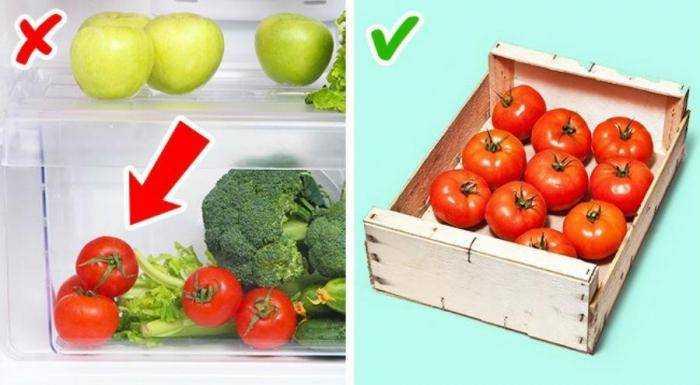 интересные факты о здоровом питании для детей