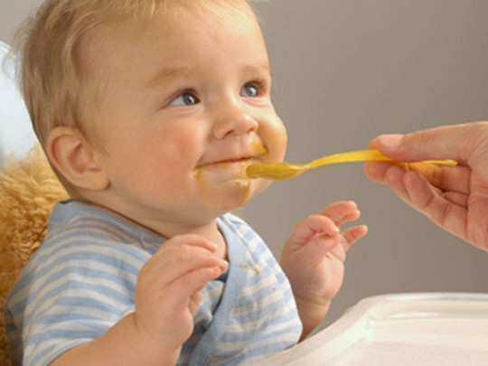 как правильно кормить смешанным питанием грудных детей