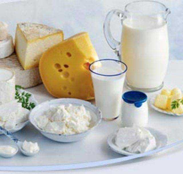 какие продукты питания вызывают аллергию у детей