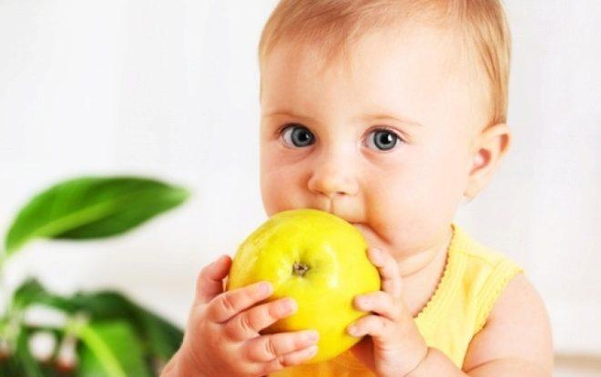 какой рацион питания должен быть у детей 2 года