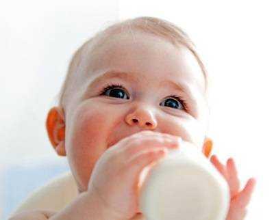 кокосовое масло в питании детей
