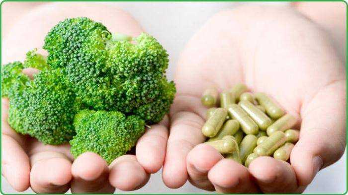 лечебное и профилактическое питание детей