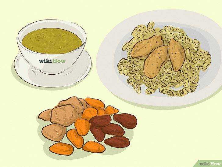 лечебное питание для набора веса детям