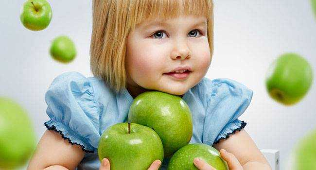 лечебное питание при пиелонефрите у детей