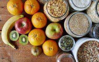 лечебное питание у детей