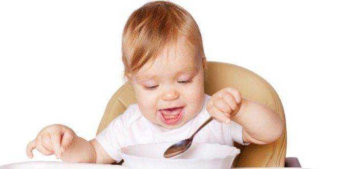 молочное питание для детей