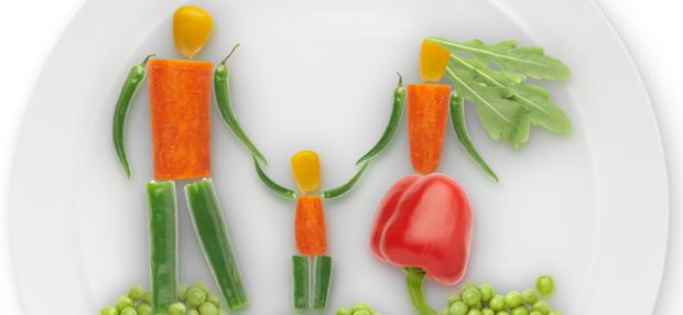 можно ли детям раздельное питание