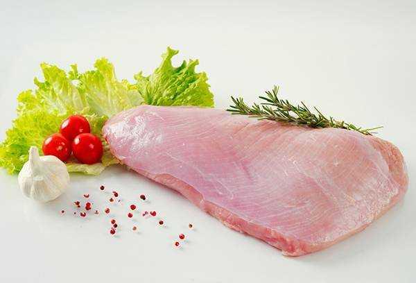 мясо индейки в питании детей