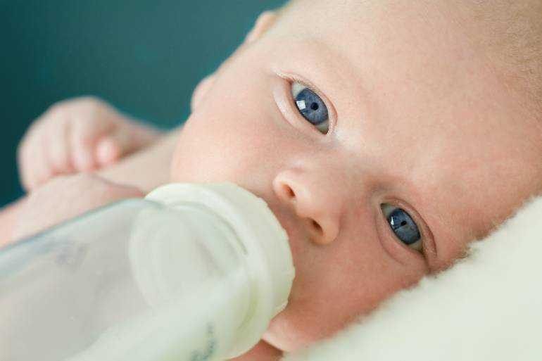 нормы питания для недоношенных детей в граммах
