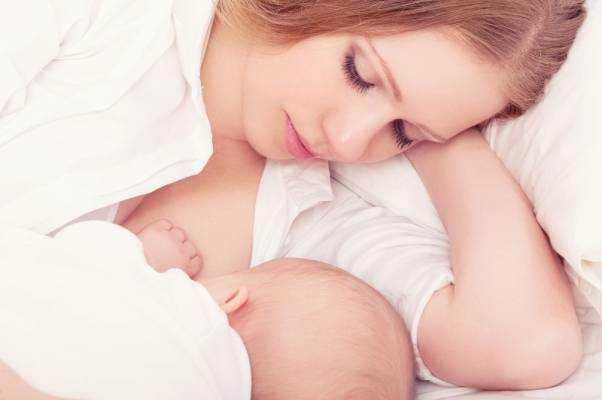 нормы питания новорожденных детей на искусственном вскармливании