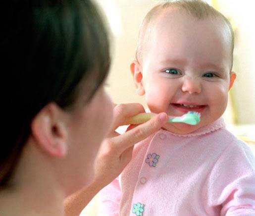 особенности питания детей как метод профилактики кариеса