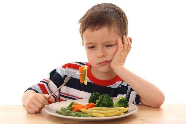 особенности питания детей с острым гастритом
