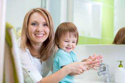 острый гастроэнтероколит у детей питание