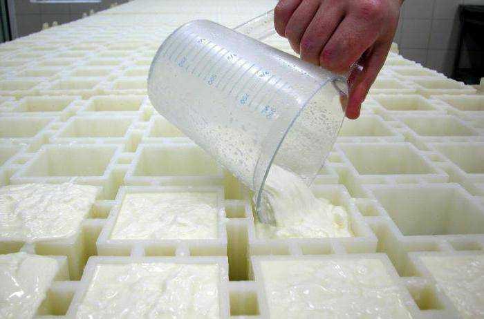 овечье молоко в питании детей