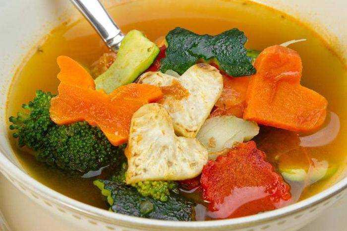 оздоровительное питание для детей