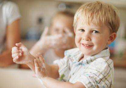 памятка для родителей гигиена питания детей
