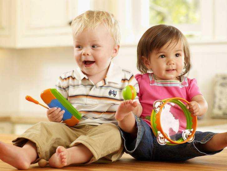 питание детей 1 год 10 месяцев