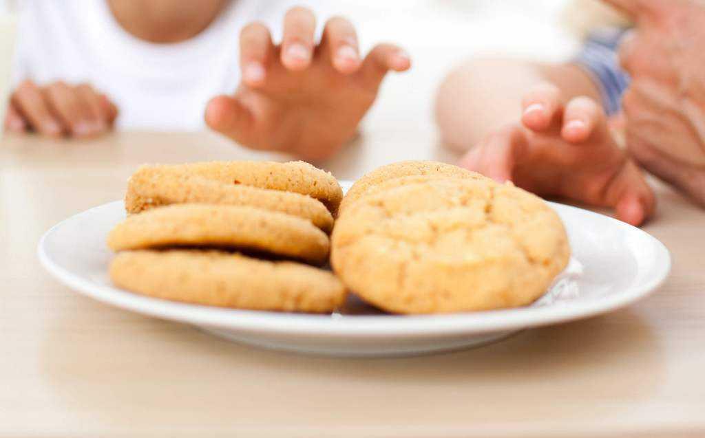 питание детей 2 3 лет меню