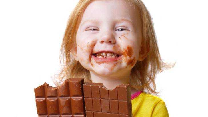питание детей 3 6 лет