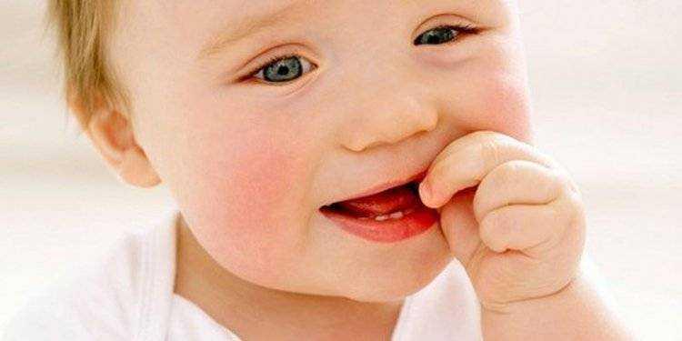 питание детей для профилактики кариеса