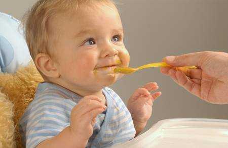 питание детей от 15 лет