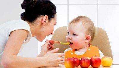 питание детей от года с аллергией на