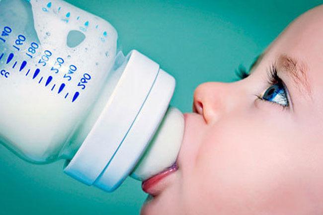 питание детей первого года жизни по месяцам