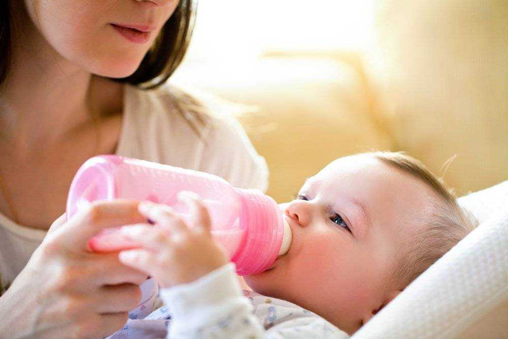 питание детей первого года жизни заключение