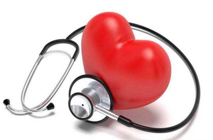 питание детей после операции на сердце