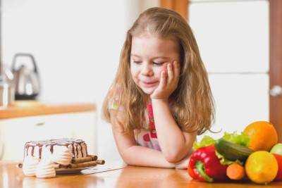 питание детей при пневмонии у