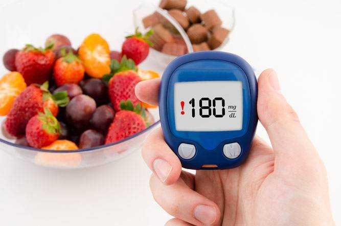 питание детей при сахарном диабете 1 типа