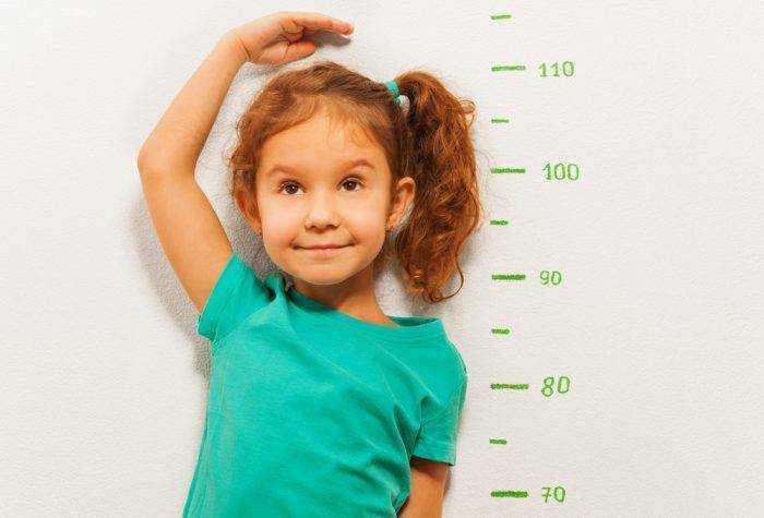 питание детей с недостаточной массой тела