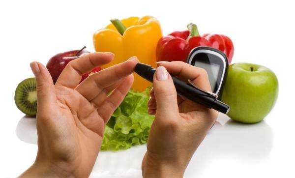 питание детей с сахарным диабетом 1 типа меню