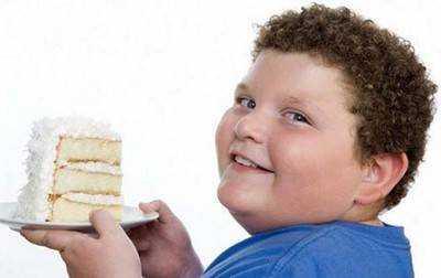 питание детей склонных к полноте